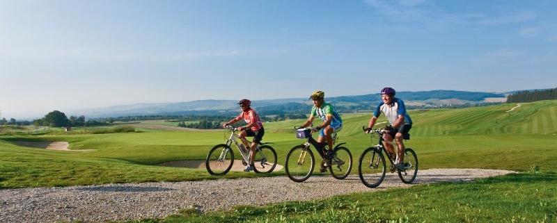 Fahrradtour durch das Rottaler Hügelland