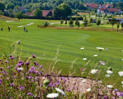Golfpark Bella Vista in Bad Birnbach