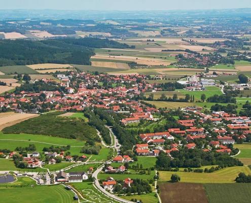 Bad Birnbach im Rottal