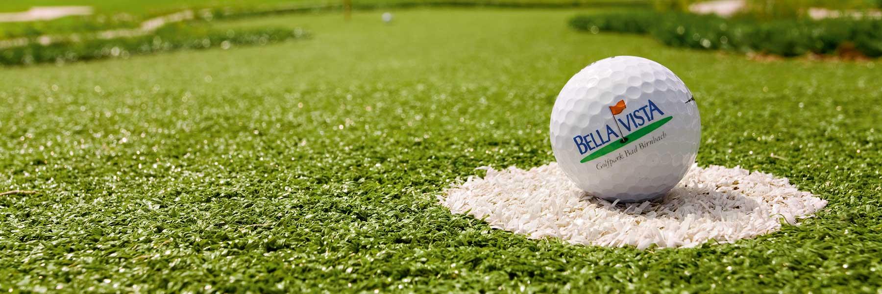 Bella Vista Golfpark in Bad Birnbach