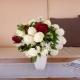 Blumengruß aus dem Hotel Alter Weißbräu